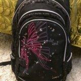 Рюкзак школьный. Фото 1.