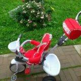 Детский велосипед. Фото 1. Люберцы.
