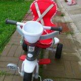 Детский велосипед. Фото 2. Люберцы.