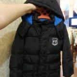 Куртка демисезонная. Фото 1. Ставрополь.