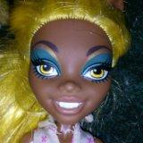 Кукла мх. Фото 2.
