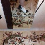 Ботинки женские. Фото 4. Щёлково.
