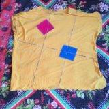 Блузы больших размеров. Фото 4. Павловский Посад.