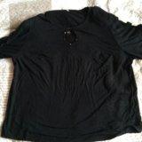 Блузы больших размеров. Фото 2. Павловский Посад.