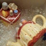 Чайник с сахарницей. Фото 1. Москва.