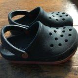 Crocs. Фото 1. Москва.