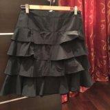 Zara юбка s. Фото 1.