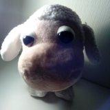 Мягкая овечка. Фото 4.