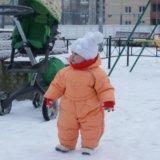 Зимний комбинезон liegelind. Фото 1. Санкт-Петербург.