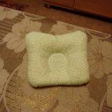 Подушка ортопедическая. Фото 1. Саратов.