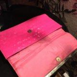 Клатч розовый. Фото 3. Москва.