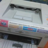 2 принтера samsung ml2015. Фото 1.