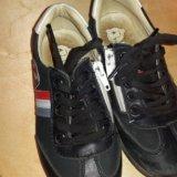 Кроссовки для мальчика 27 р. Фото 2.