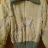 Курточка новая. Фото 1.