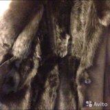 Женская дубленка(тоскан). Фото 2.