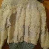 Курточка новая. Фото 2.