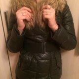 Куртка демисезонная. Фото 1. Октябрьский.