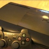 Sony ps3 super slim 500gb обмен на iphone 6. Фото 1. Москва.