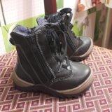 Зимние ботинки kapika. Фото 3. Москва.