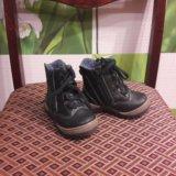 Зимние ботинки kapika. Фото 4. Москва.