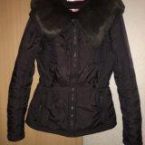 Куртка осенняя, зимняя. Фото 1. Барнаул.