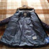 Зимнее пальто huppa. Фото 2.