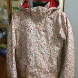 Куртка roxy. Фото 2.