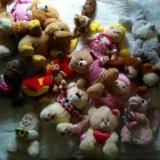 (бронь) игрушки пакетом. Фото 1. Ильинский.