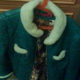 Куртка на девочку l 165/88a. Фото 1.