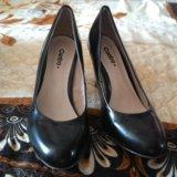 Туфли черные. Фото 2. Красноярск.