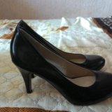 Туфли черные. Фото 3. Красноярск.