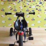 Трехколёсный велосипед puky. Фото 3. Москва.