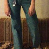 Штаны для девочки. Фото 2.