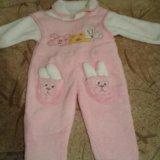 Детские костюмы. Фото 1.