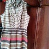 Платье комплект 4 шт. Фото 1.