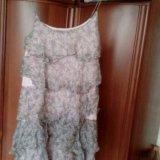Платье комплект 4 шт. Фото 4.