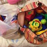 Много игрушек для малышей. Фото 1.