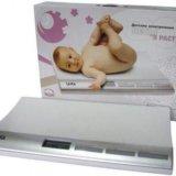 Весы детские laica. Фото 3.