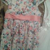 Платья для девочки. Фото 4. Тольятти.