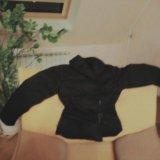 Продам срочно!!! пуховик женский, укороченный.... Фото 1. Ростов-на-Дону.