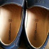 Туфли подросковые. Фото 2.