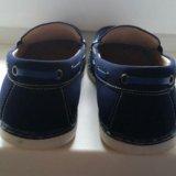 Туфли подросковые. Фото 3.