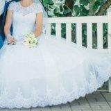 Свадебное платье. Фото 1. Тамбов.