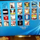 Playstation 3, много игр!. Фото 1.