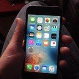 Iphone 6s 64гб новый, ростест. Фото 1.