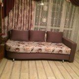 Диван- кровать. Фото 1.