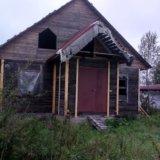 Дом в садоводстве сокол 1. Фото 1. Никольское.