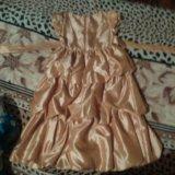 Платье для девочки. Фото 1. Каневская.