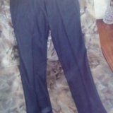 Мужские костюмные  брюки. Фото 1. Саратов.