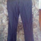 Мужские костюмные  брюки. Фото 2. Саратов.